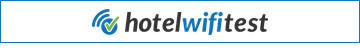 Hotelwifitest