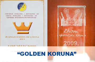 Golden Koruna